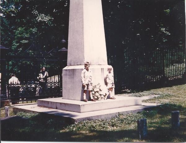 Monticello 1952